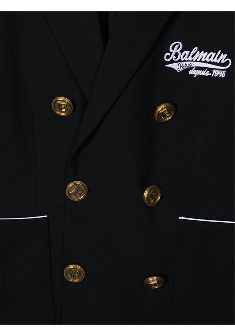 Balmain | Blazer | 6O2584OB200621T