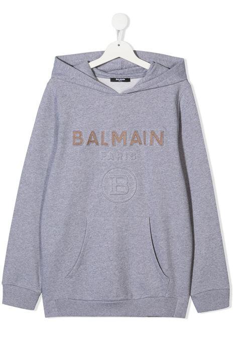 Balmain | Felpa | 6O4590OX370905T