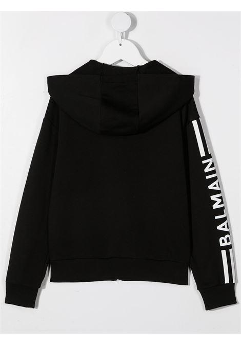 Balmain | Sweatshirt | 6O4630OX370930BC