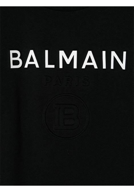 Balmain | Felpa | 6O4680OX370930