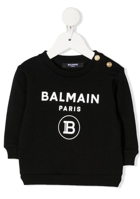 Balmain | Felpa | 6O4A10OX370930BC