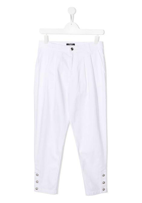 Balmain | Pantalone | 6O6190OC120100T