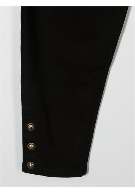 Balmain | Trousers | 6O6190OC120930T