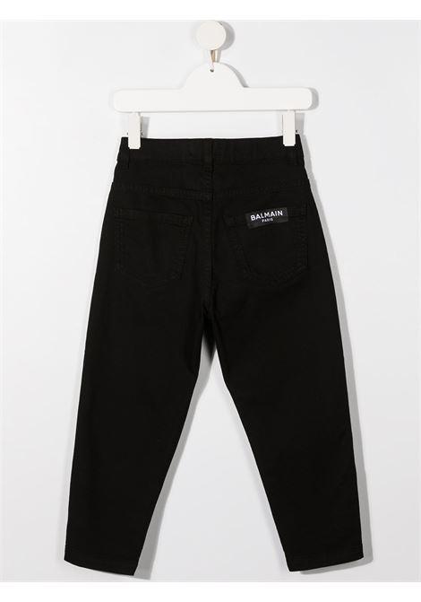 Balmain | Trousers | 6O6190OC120930