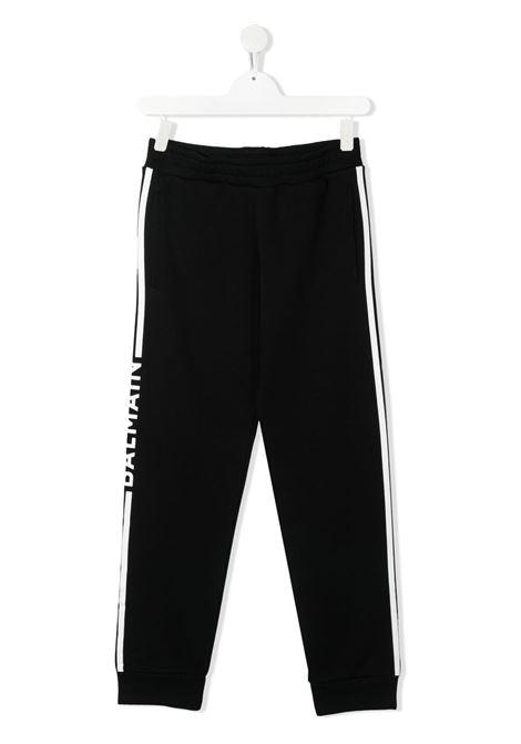 Balmain | Trousers | 6O6657OX370930BCT