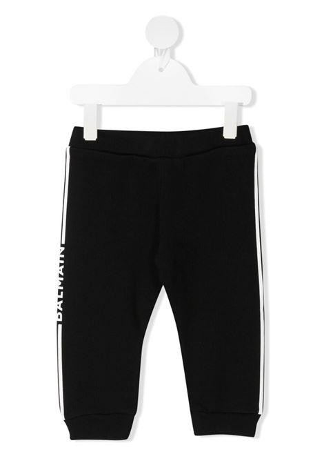 Balmain | Trousers | 6O6A40OX370930BC