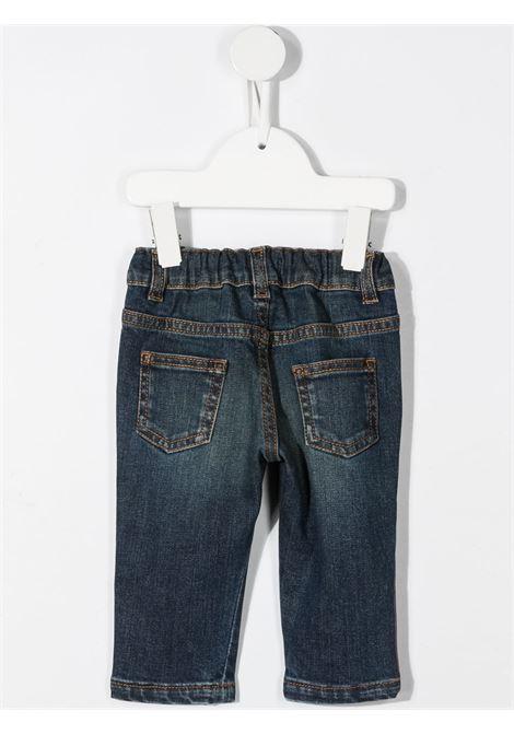 Balmain | Pantalone | 6O6A70OA630621