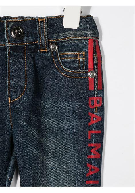 Balmain | Trousers | 6O6A70OA630621