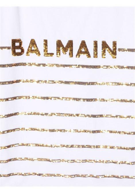 Balmain |  | 6O8061OB690100