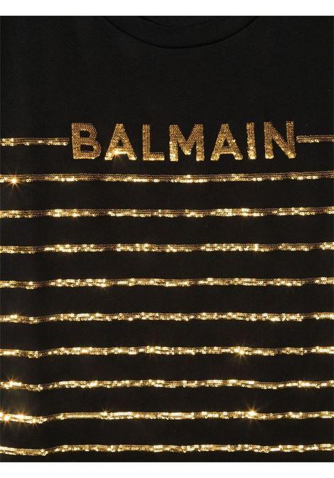 Balmain | Tshirt | 6O8061OB690930T