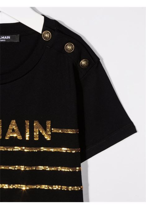 Balmain | Tshirt | 6O8061OB690930