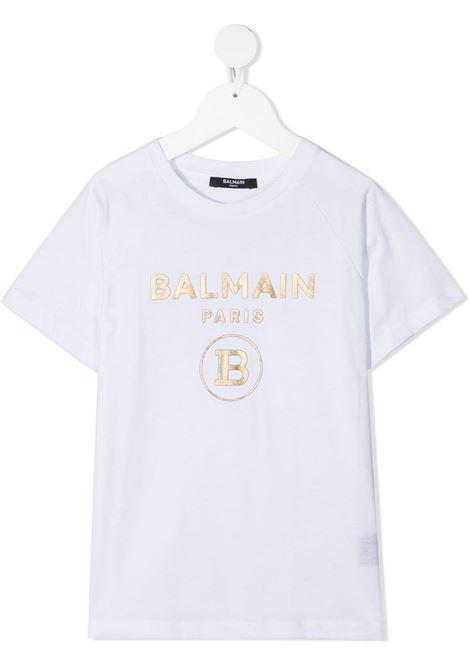 Balmain |  | 6O8101OX390100OR