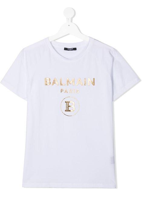 Balmain |  | 6O8101OX390100ORT