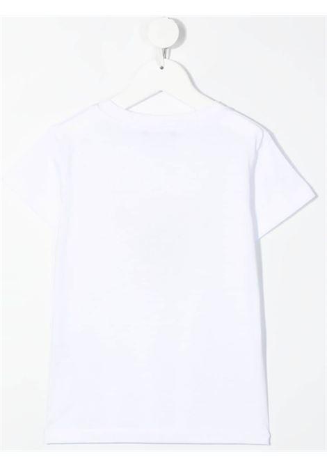 Balmain   Tshirt   6O8171OX390100