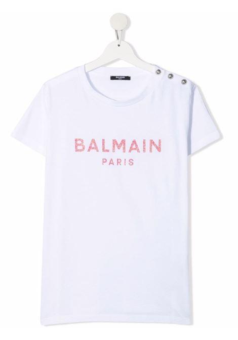 Balmain |  | 6O8211OX390100FUT