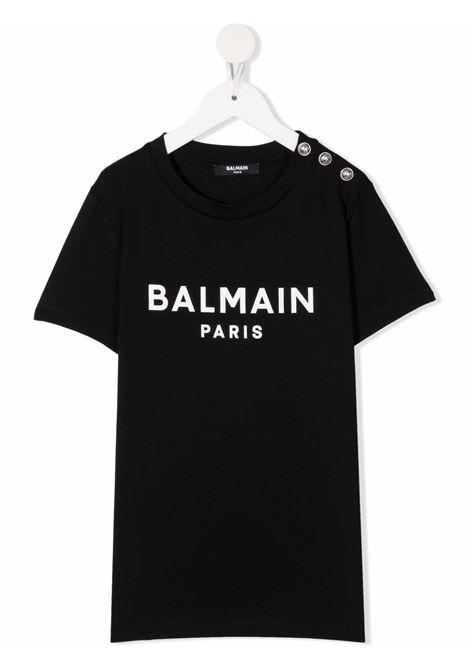Balmain | Tshirt | 6O8211OX390930BC