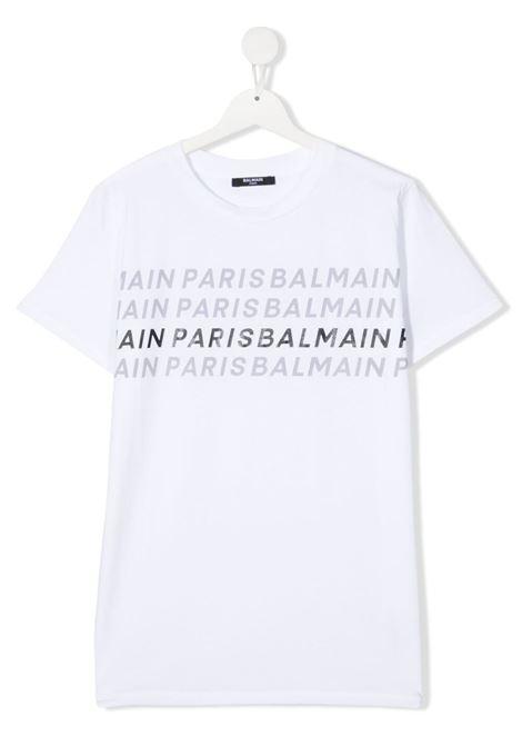 Balmain | Tshirt | 6O8511OX400100T
