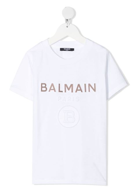 Balmain | Tshirt | 6O8521OX400100