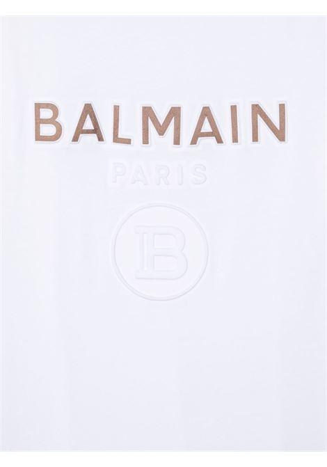 Balmain | Tshirt | 6O8521OX400100T