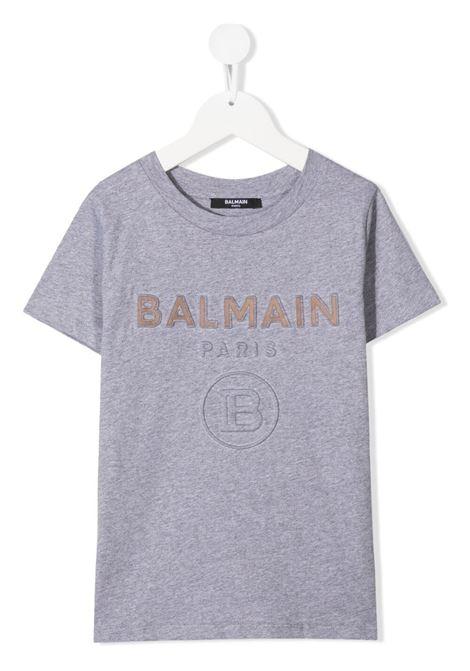 Balmain | Tshirt | 6O8521OX400905