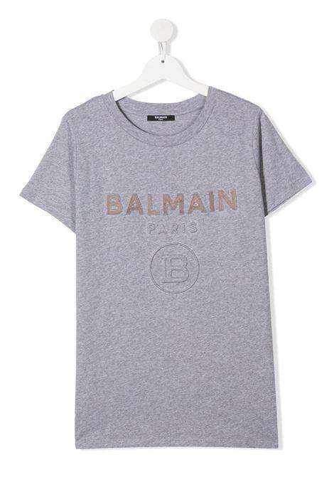 Balmain | Tshirt | 6O8521OX400905T