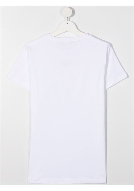 Balmain | Tshirt | 6O8561OB690100NET