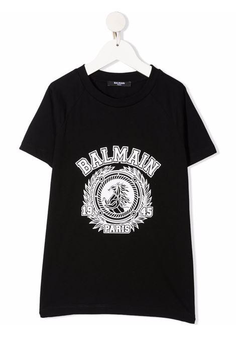 Balmain | Tshirt | 6O8571OX390930BC