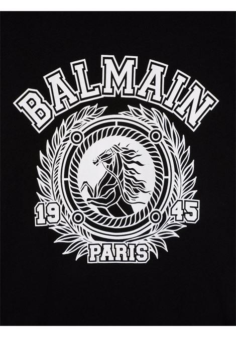 Balmain |  | 6O8571OX390930BCT