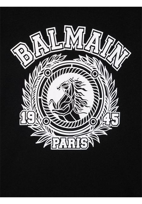 Balmain |  | 6O8571OX390930BC