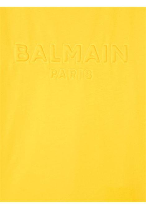 Balmain | Tshirt | 6O8631OX390201