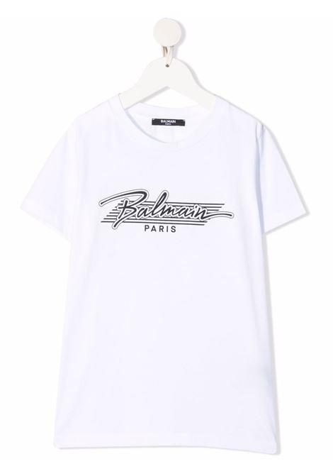Balmain | Tshirt | 6O8641OX390100