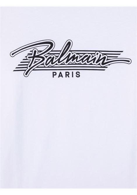 Balmain | Tshirt | 6O8641OX390100T
