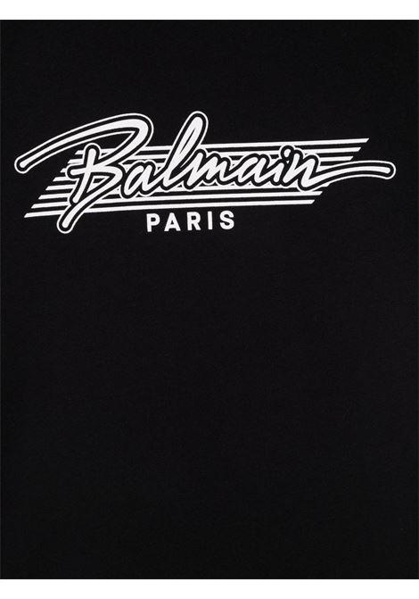 Balmain | Tshirt | 6O8641OX390930