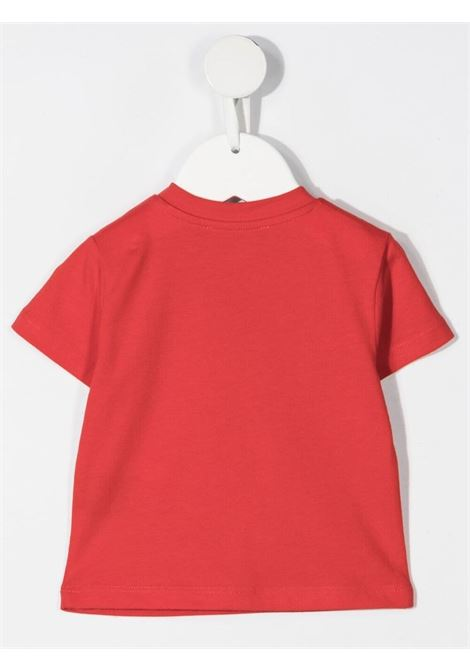Balmain | Tshirt | 6O8A21OX390412NE