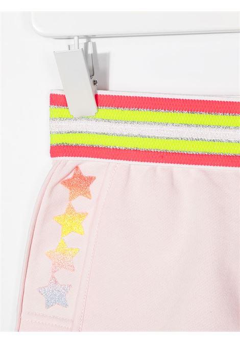 shorts in felpa con cintura multicolor billieblush Billieblush | Shorts | U1441745S