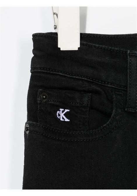 calvin klein jeans CALVIN KLEIN | Denim | IB0IB007661BY