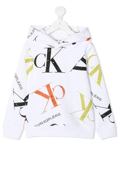 CALVIN KLEIN | Sweatshirt | IB0IB009310LB