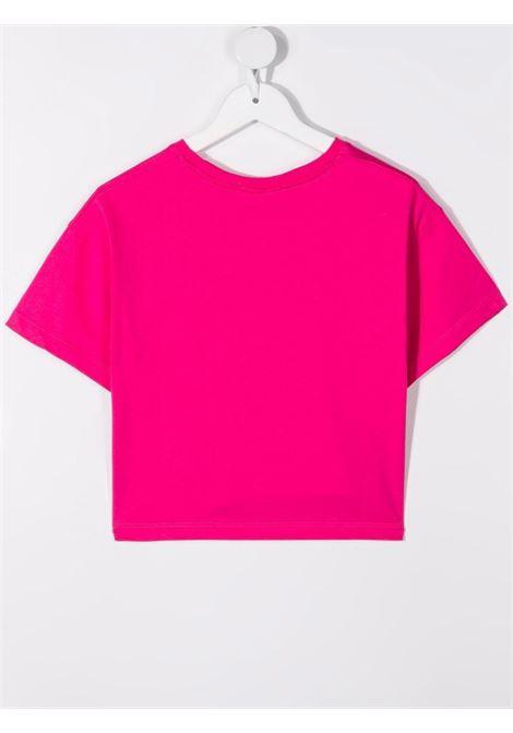 calvin klein tshirt con stampa logo CALVIN KLEIN   Tshirt   IG0IG00895TP1