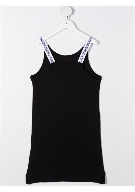 CALVIN KLEIN | Dress | IG0IG00924BEH