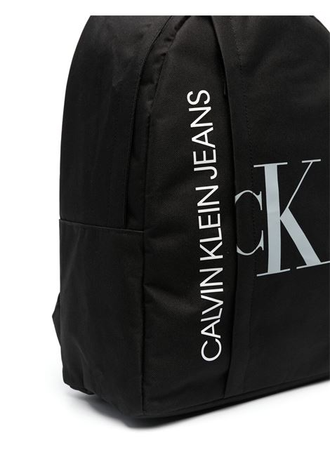 calvin klein zaino logato CALVIN KLEIN | Zaino | IU0IU00181BEH