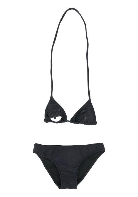 CHIARA FERRAGNI | Swim suit | CFKBK002BLK