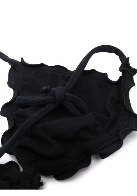 CHIARA FERRAGNI | Swim suit | CFKBK002BLKT