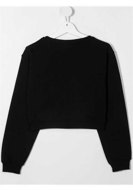 CHIARA FERRAGNI | Sweatshirt | CFKF062BLKT