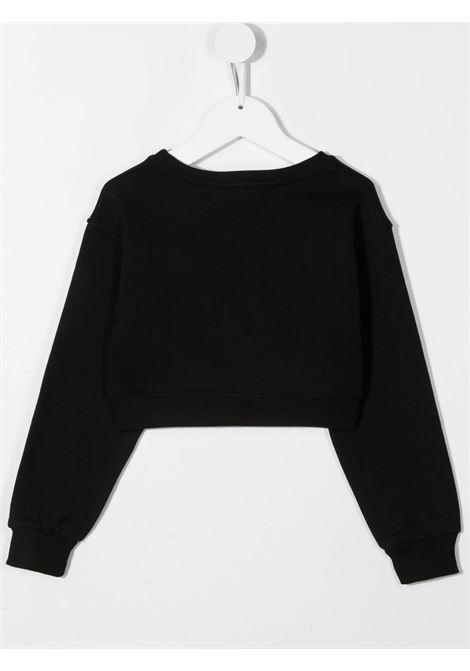 CHIARA FERRAGNI | Sweatshirt | CFKF062BLK