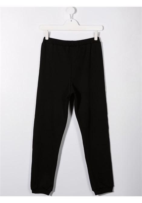 CHIARA FERRAGNI | Trousers | CFKP016BLKT