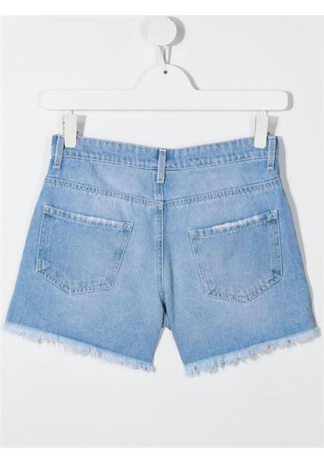 CHIARA FERRAGNI | Shorts | CFKS005DNMT