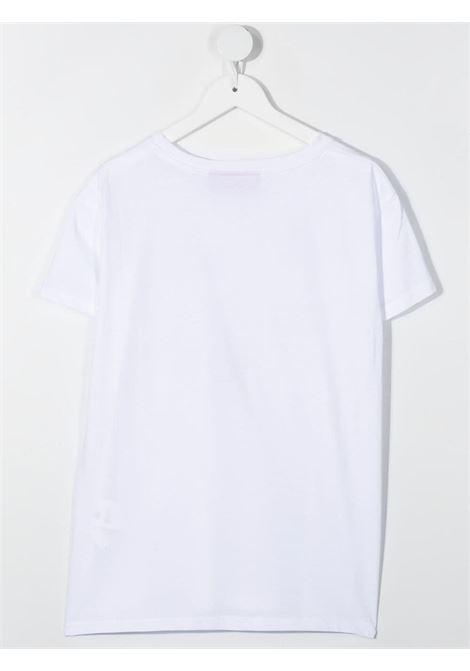 CHIARA FERRAGNI | Tshirt | CFKT027WHT