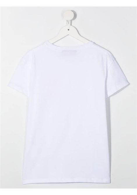 CHIARA FERRAGNI | Tshirt | CFKT031WHT