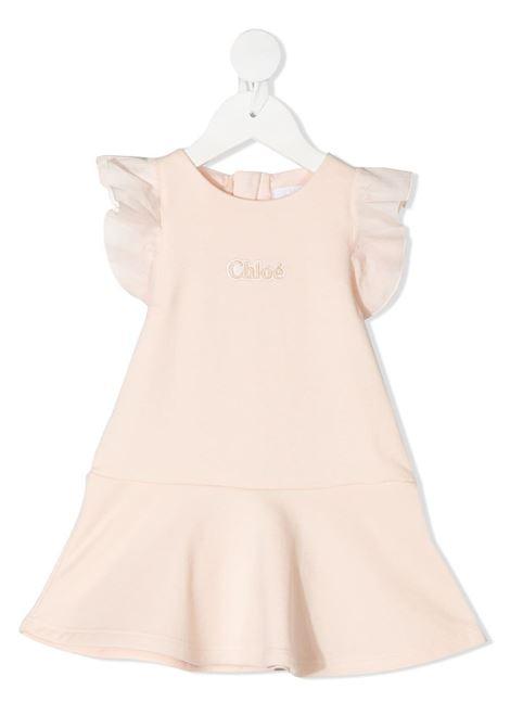 CHLOE'   Dress   C0228545F