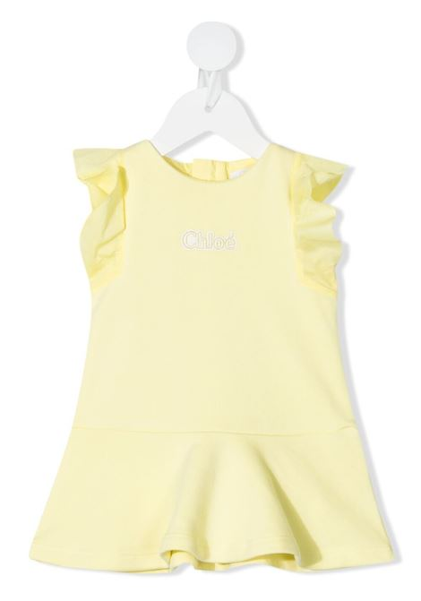 CHLOE' | Dress | C0228560A